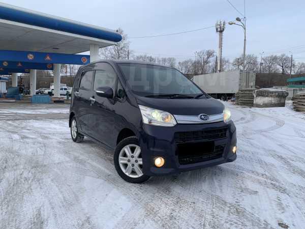 Subaru Stella, 2011 год, 335 000 руб.