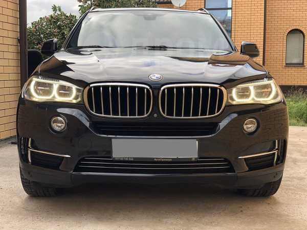 BMW X5, 2014 год, 2 200 000 руб.