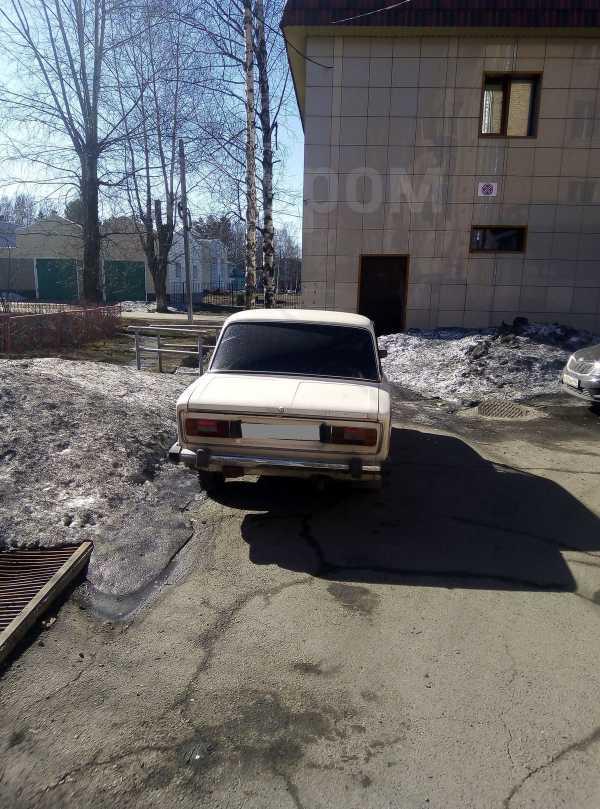Лада 2106, 1990 год, 27 000 руб.