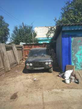 Кабанск 2106 1996
