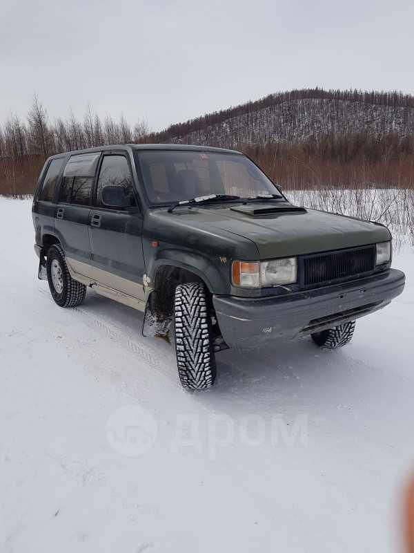 Isuzu Bighorn, 1994 год, 180 000 руб.
