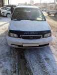 Honda Odyssey, 1999 год, 170 000 руб.