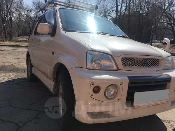 Toyota Cami, 1999 год, 280 000 руб.