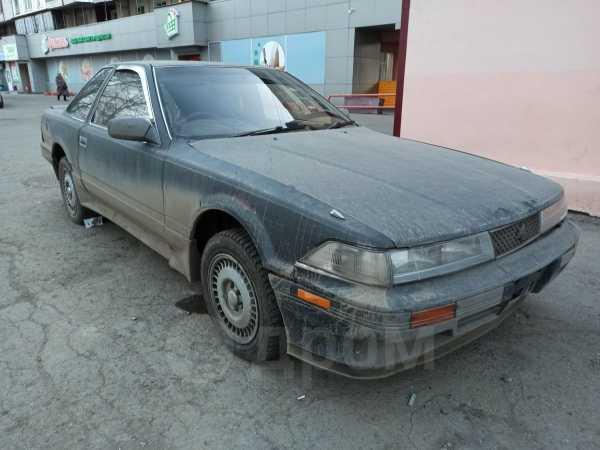 Toyota Soarer, 1989 год, 120 000 руб.