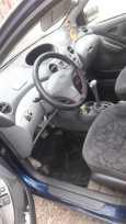 Toyota Yaris, 2003 год, 264 000 руб.