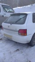 Toyota Corolla II, 1999 год, 170 000 руб.