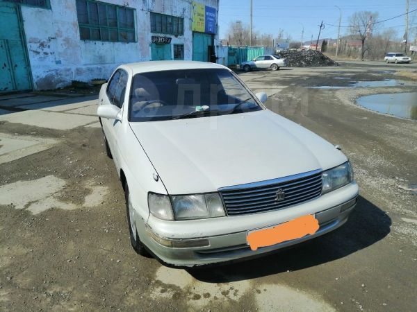 Toyota Crown, 1995 год, 130 000 руб.