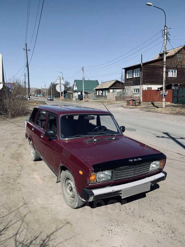 Лада 2104, 2004 год, 110 000 руб.
