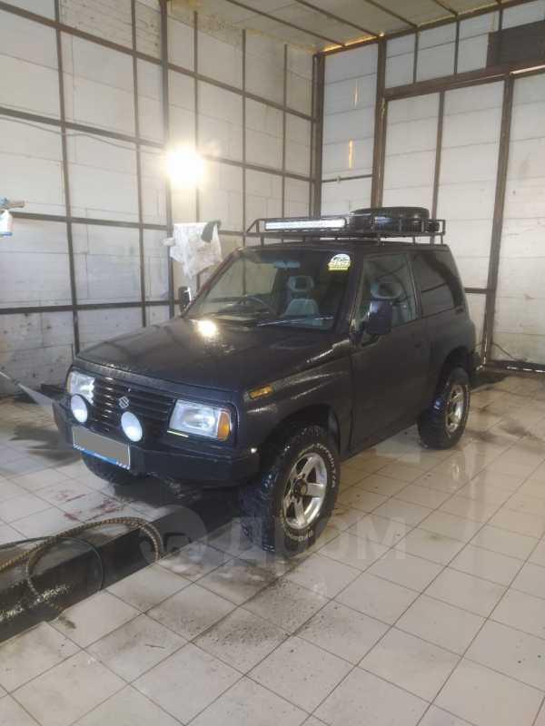 Suzuki Escudo, 1989 год, 165 000 руб.