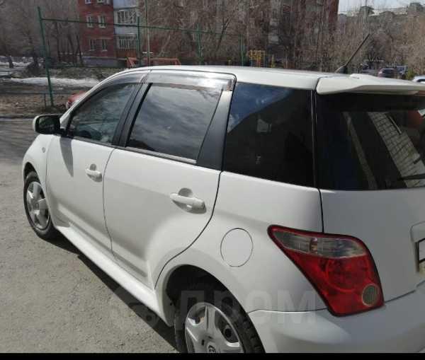 Toyota ist, 2006 год, 390 000 руб.