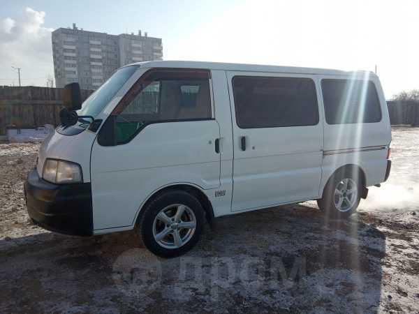 Nissan Vanette, 2002 год, 260 000 руб.