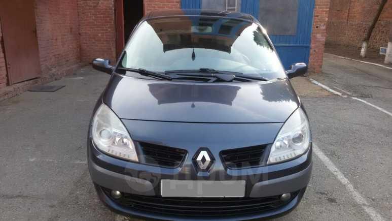 Renault Scenic, 2008 год, 320 000 руб.