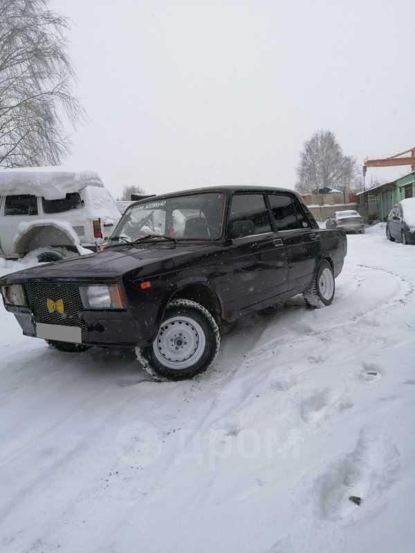 Лада 2105, 2002 год, 25 000 руб.