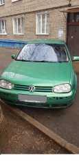 Volkswagen Golf, 2000 год, 170 000 руб.