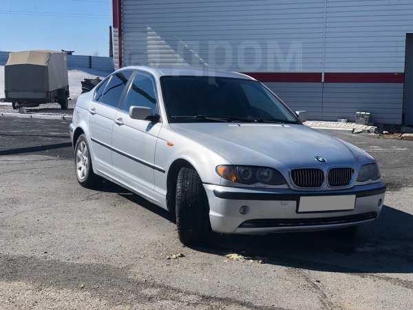 BMW 3-Series, 2004 год, 390 000 руб.