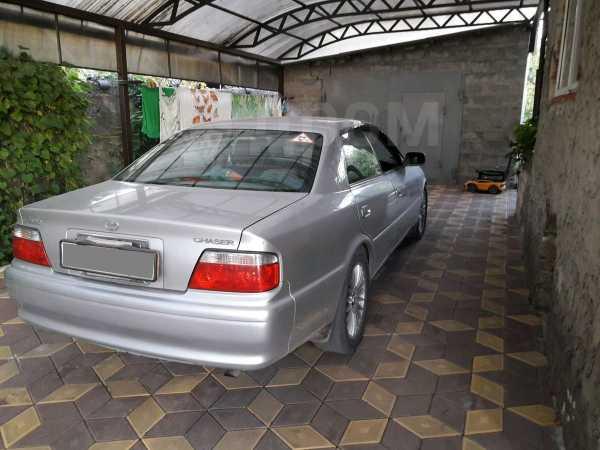 Toyota Chaser, 1999 год, 470 000 руб.