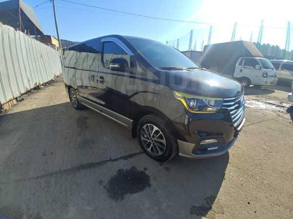Hyundai Grand Starex, 2019 год, 2 550 000 руб.