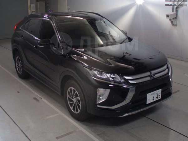 Mitsubishi Eclipse Cross, 2019 год, 1 505 000 руб.