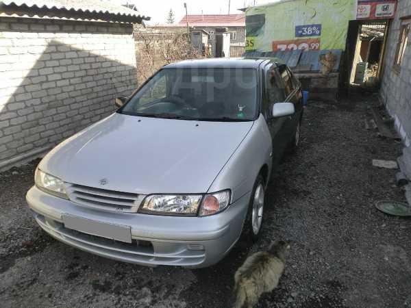 Nissan Pulsar, 1998 год, 100 000 руб.
