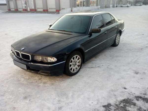 BMW 7-Series, 2000 год, 299 000 руб.