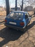 Nissan March, 1987 год, 25 000 руб.
