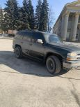 Chevrolet Tahoe, 2001 год, 600 000 руб.