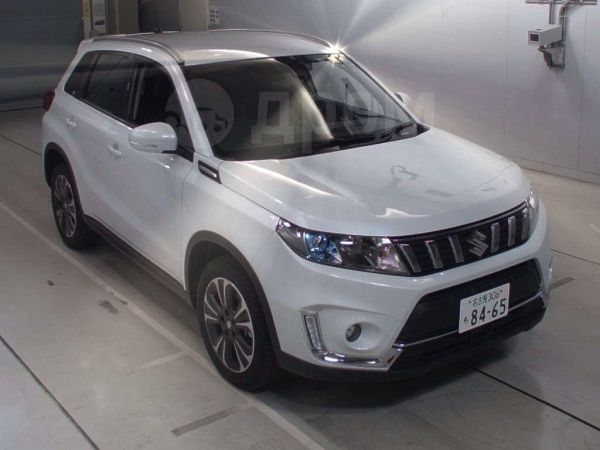 Suzuki Escudo, 2018 год, 1 410 000 руб.