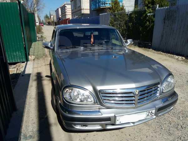 ГАЗ 31105 Волга, 2006 год, 90 000 руб.