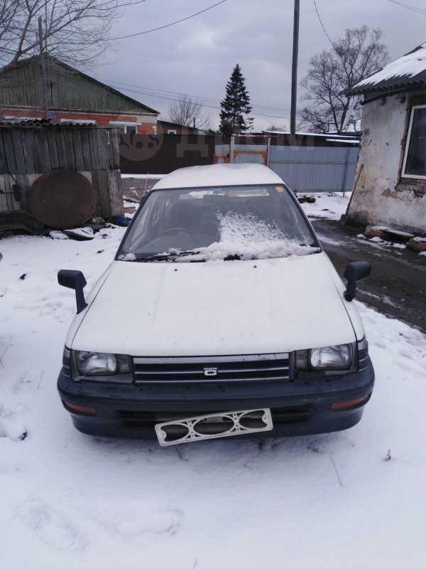 Toyota Corolla, 1990 год, 37 000 руб.