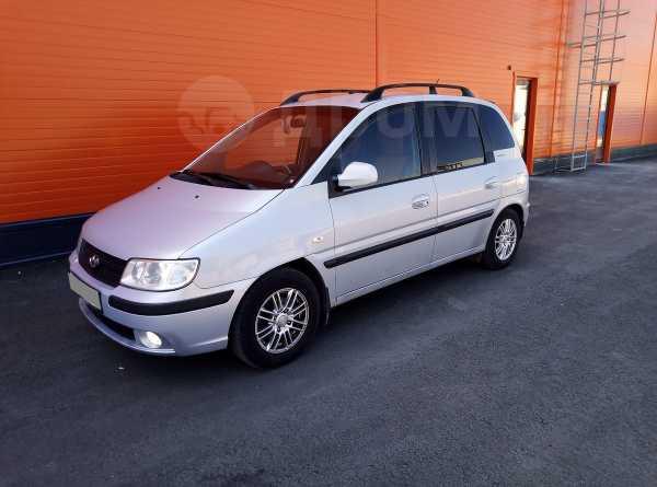 Hyundai Matrix, 2006 год, 218 000 руб.
