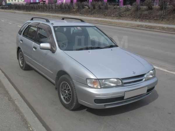 Nissan Pulsar, 1997 год, 190 000 руб.