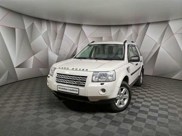 Land Rover Freelander, 2010 год, 686 000 руб.