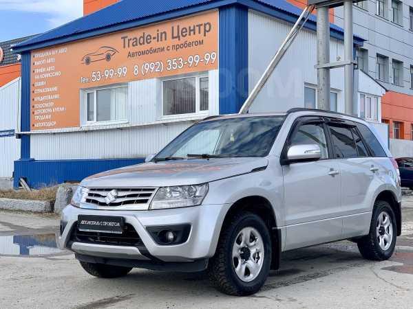 Suzuki Grand Vitara, 2014 год, 850 000 руб.