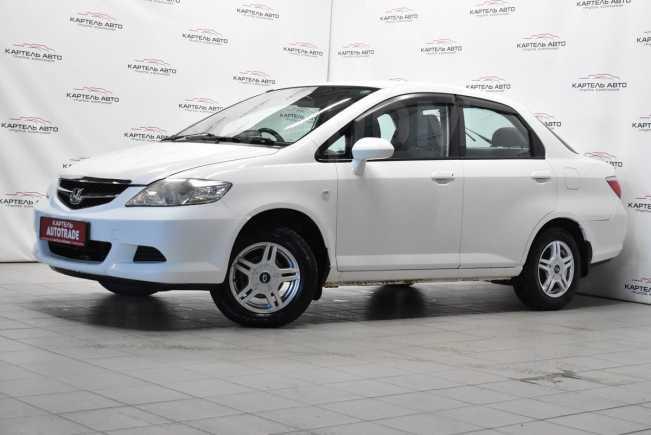 Honda Fit Aria, 2006 год, 285 000 руб.