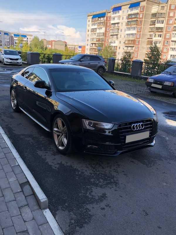 Audi A5, 2008 год, 850 000 руб.