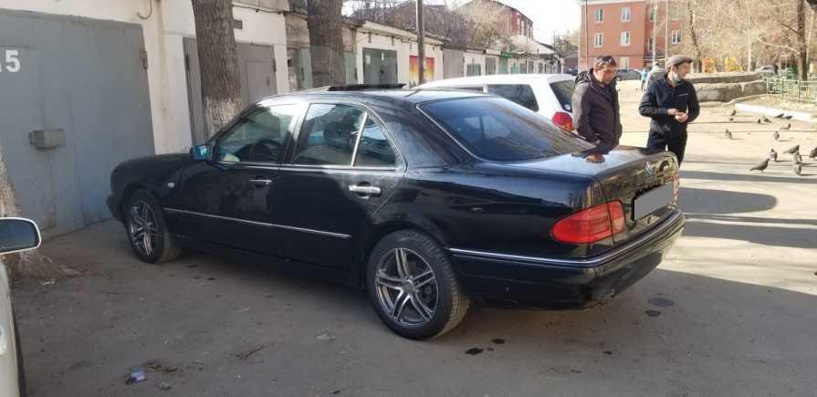 Mercedes-Benz E-Class, 1997 год, 225 000 руб.