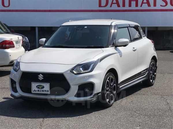 Suzuki Swift, 2020 год, 510 000 руб.