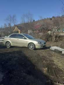 Горно-Алтайск Lancer 2007