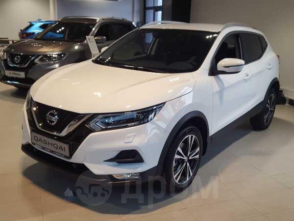 Nissan Qashqai, 2020 год, 1 652 000 руб.
