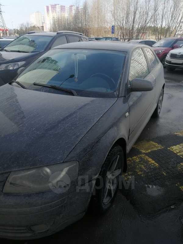 Audi A3, 2006 год, 230 000 руб.