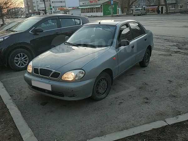 ЗАЗ Сенс, 2011 год, 80 000 руб.
