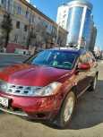 Nissan Murano, 2007 год, 590 000 руб.
