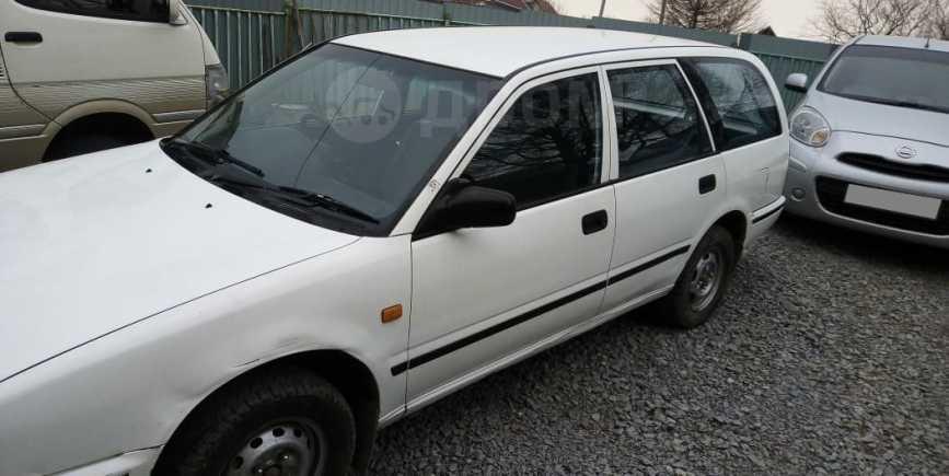 Nissan Avenir, 1994 год, 120 000 руб.