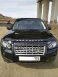 Land Rover Freelander, 2010 год, 815 000 руб.