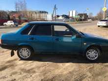 Тамбов 21099 1997
