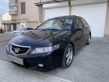 Севастополь Honda Accord 2005