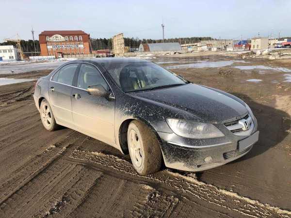 Honda Legend, 2007 год, 310 000 руб.