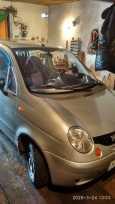 Daewoo Matiz, 2010 год, 130 000 руб.