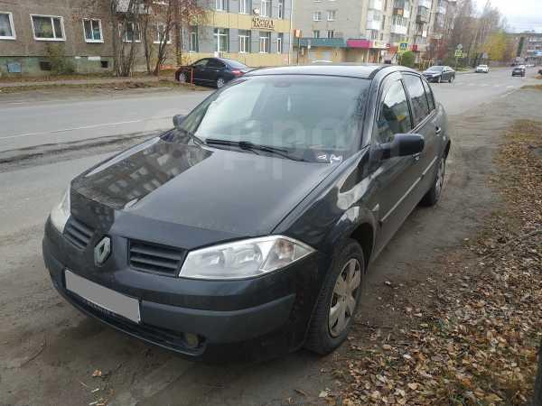 Renault Megane, 2005 год, 135 000 руб.