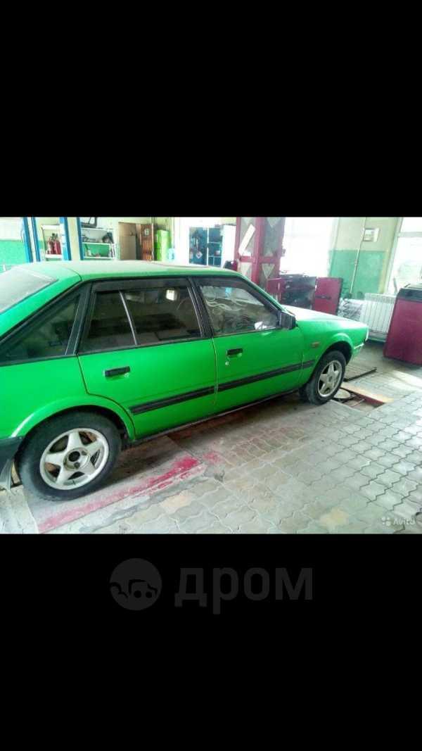 Mazda 626, 1983 год, 40 000 руб.